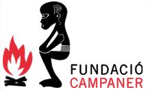 Resultado de imagen de fundación campanero logo